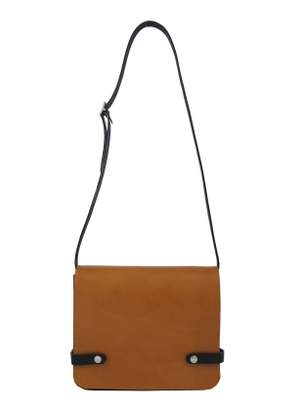 Kate Sheridan DUO POP Bag in Camello