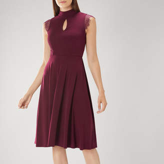 Coast Aeara Jersey Midi Dress