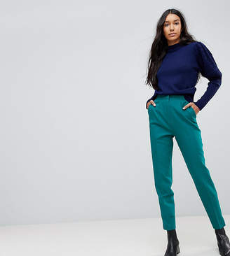 Asos Tall TALL Tailored Slim PANTS with Split Cuff