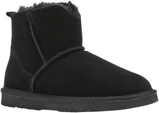 Lamo Suede Boots - Belona II