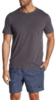 Jack Spade End on End Crew Neck Tee