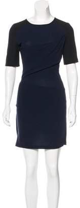 A.L.C. Colorblock Sheath Dress