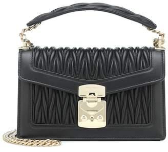 f9418138e302 Miu Miu Leather Bags For Women - ShopStyle UK