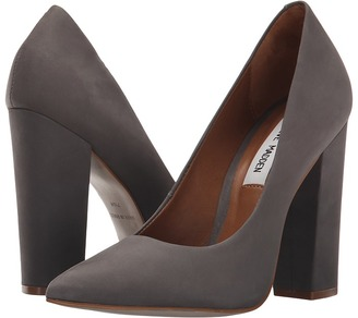 Steve Madden - Primpy High Heels $99.95 thestylecure.com