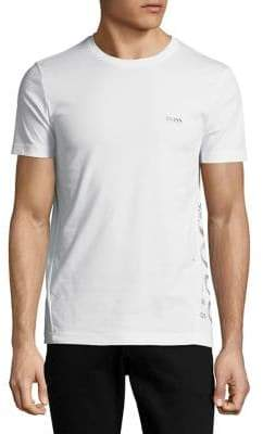 HUGO BOSS Logo Short-Sleeve Tee