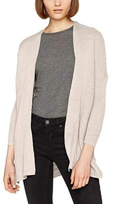 Only Women's Onlpi 7/8 KNT Cardigan,(Manufacturer Size: Medium)