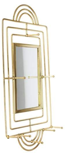 Buy EIGHTMOOD Mekong Wall Mirror!
