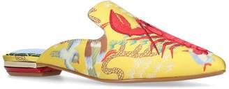 Kurt Geiger London Otter Slippers