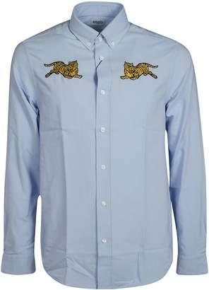 Kenzo Jumping Tiger Shirt