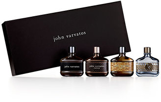 John Varvatos Women's Coffret Gift Set $54 thestylecure.com