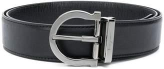 Salvatore Ferragamo Gancio buckle belt