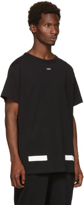 Off-White Black Arrows T-Shirt 4