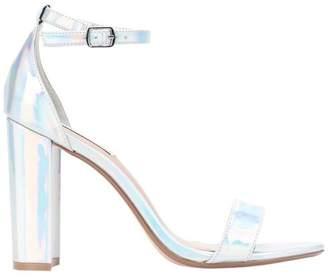 4287fb92541 Steve Madden Wrapped Heel Sandals For Women - ShopStyle UK