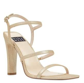 Nine West Gabelle - 40th Anniversary Capsule Collection Sandal