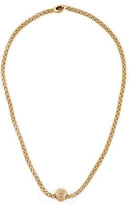 Fope 18K Diamond Flexi It Necklace
