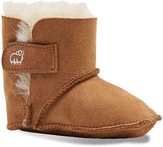 Lamo Baby Infant Crib Boot - Girl's