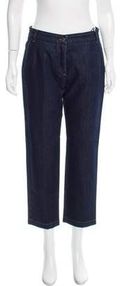 Dolce & Gabbana Mid-Rise Skinny Jeans w/ Tags