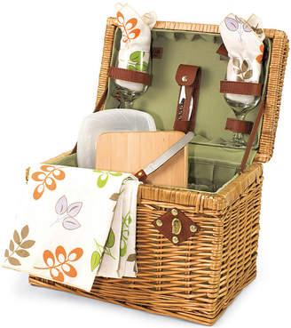 Asstd National Brand Picnic Time Napa-Botanica Wine Picnic Basket