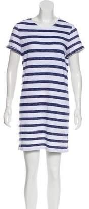 Alice + Olivia Mini T-Shirt Dress