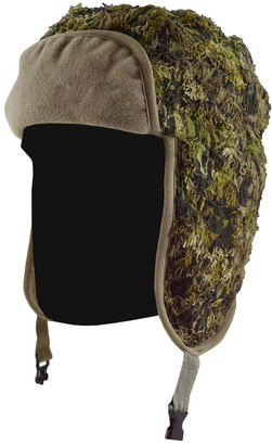Quietwear QuietWear Grassy Trapper Hat - Men