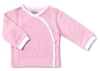 Kapital K Newborn Baby Girl Kimono Cardigan