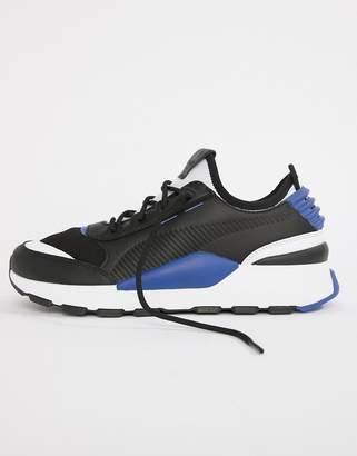 Men Chunky Uk Shoes Puma For Shopstyle Sole Black POukXZi