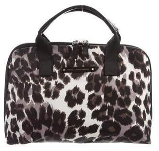 Diane von Furstenberg Cosmetic Travel Bag