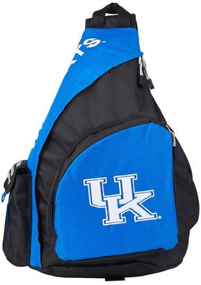 Kentucky Wildcats Lead Off Sling Backpack by Northwest