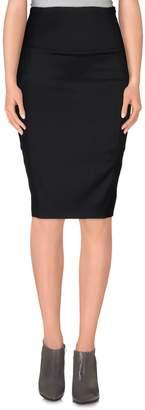 Malo 3/4 length skirts