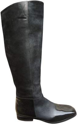 Cesare Paciotti Riding boots