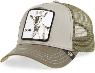Goorin Bros. Brothers Goat Beard Trucker Hat
