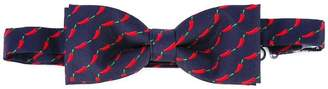 fe-fe peppers pattern bow tie