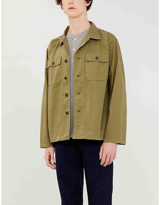 Ralph Lauren RRL Cotton jacket