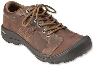 L.L. Bean L.L.Bean Men's Keen Austin Shoes, Lace-Up
