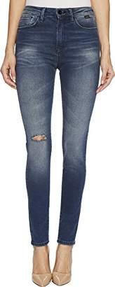 Mavi Jeans Women's Lucy High Rise Super Skinny