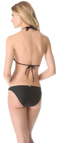 Vix Swimwear Havana Triangle Bikini Top