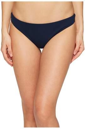 Letarte Solid Classic Bottom Women's Swimwear