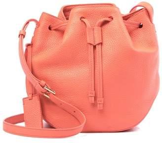 Neely & Chloe No. 14 Leather Bucket Bag