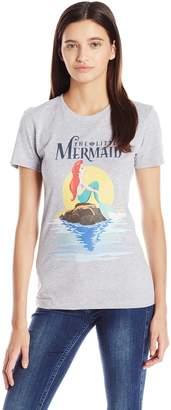 Disney Junior's Little Mermaid Storybook Graphic T-Shirt
