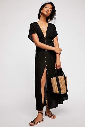 The Endless Summer Jacinta Midi Dress