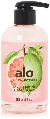 Fruits & Passion Alo Hand Soap Grapefruit Guava
