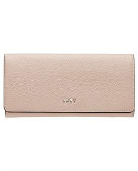 DKNY Large Carryall Wallet