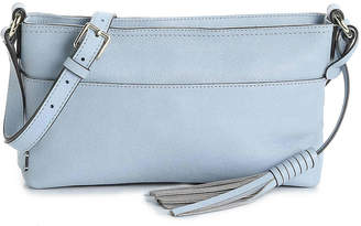 Cole Haan Tassel Leather Crossbody Bag - Women's