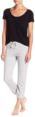 Joe's Jeans French Terry Crop Sweatpants