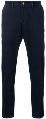 Jeckerson straight-leg trousers