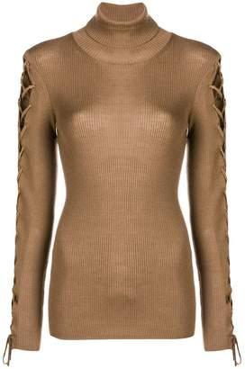 P.A.R.O.S.H. turtleneck sweater