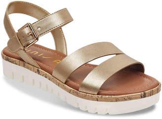 Unisa Brok Platform Sandal - Women's