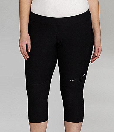 Nike Woman Filament Running Capri Leggings