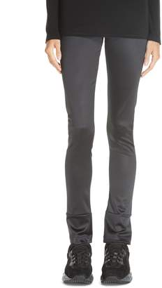 Junya Watanabe Stretch Satin Leggings