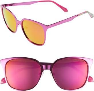 Lilly Pulitzer R) Landon 54mm Polarized Sunglasses